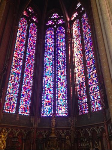 アミアン大聖堂4
